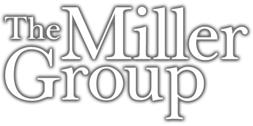 The Miller Group Logo graphic