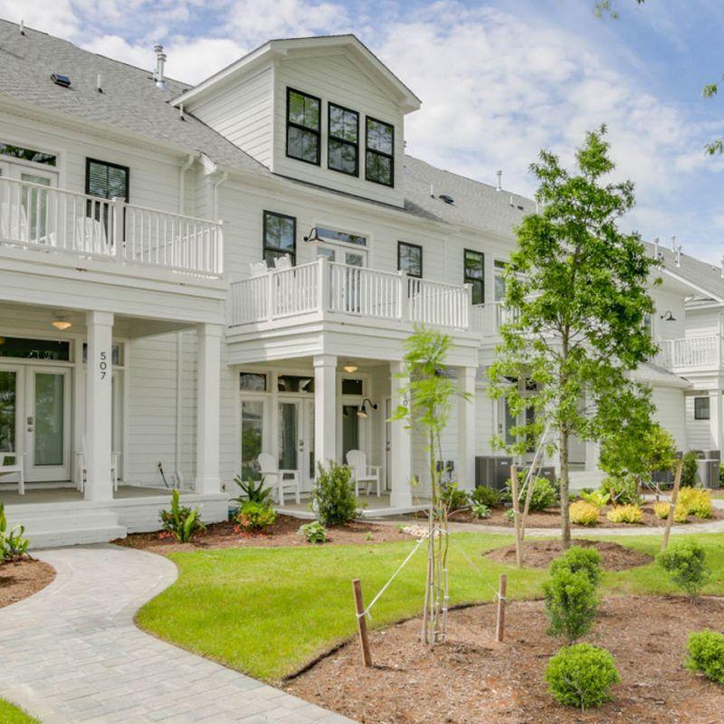 22 Neptune residential development