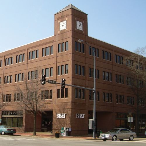 500 Crawford building