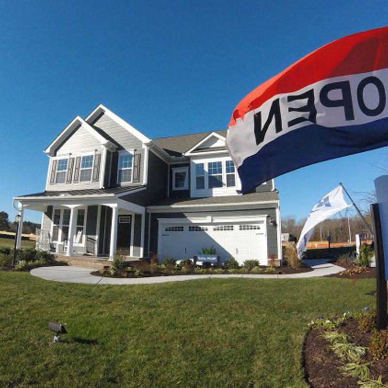 Olahs Landing residential