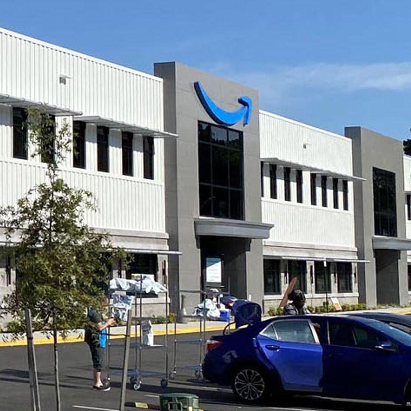Lighthill Commerce Center
